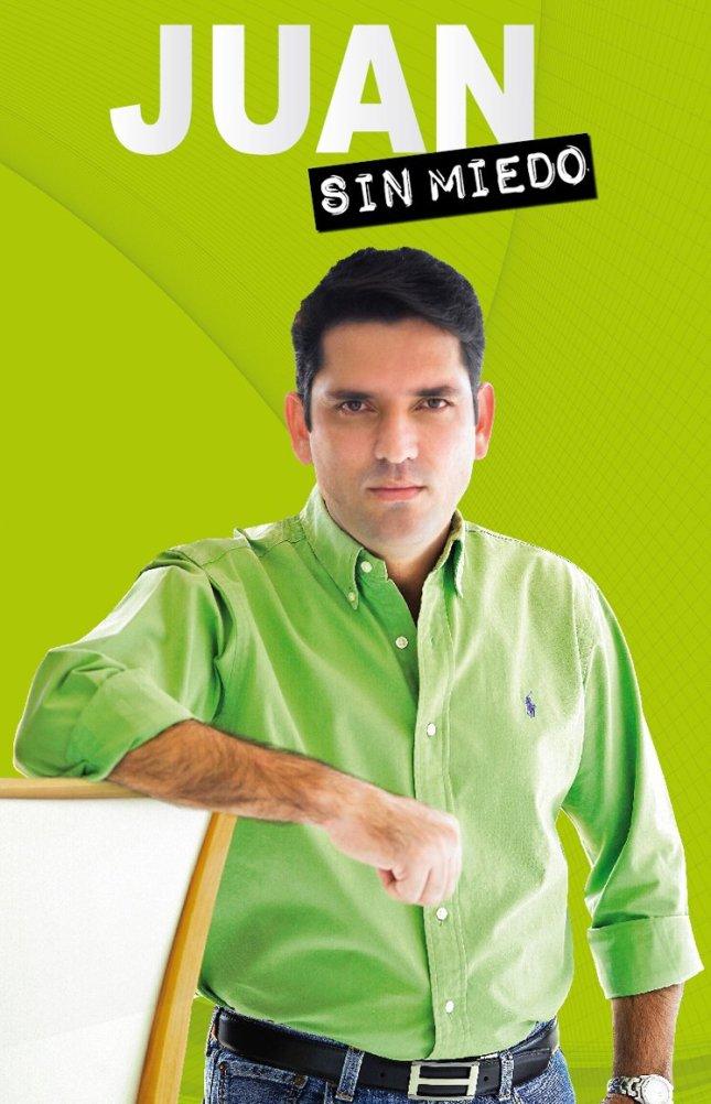 Juan Guillermo Zuluaga